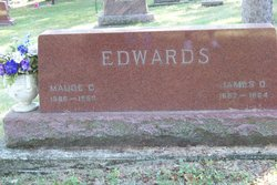 James Dowling Edwards, Sr