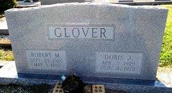 Doris J Glover