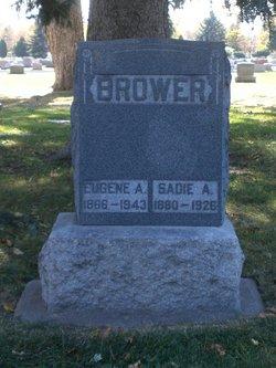 Sadie A. <i>Hirsch</i> Brower