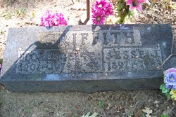 Florence <i>Graves</i> Griffith
