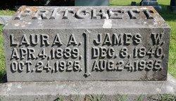 James Waller Pritchett