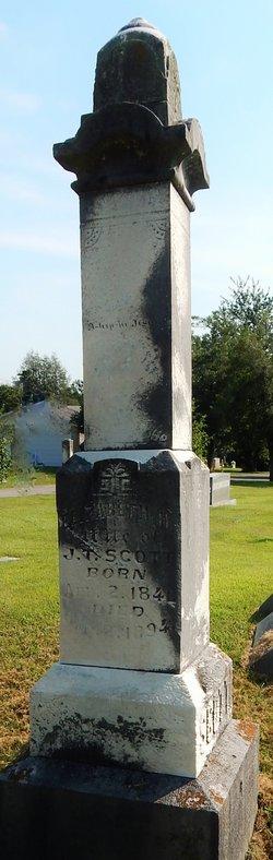 Elizabeth H. Scott