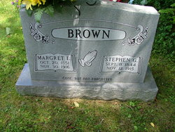 Stephen Green Brown