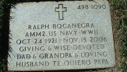 Ralph Bocanegra