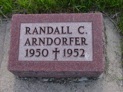 Randall C Arndorfer