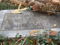 Betty Ann Austin