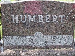Paul Humbert