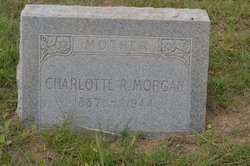 Charlotte Rosalee <i>Tolbert</i> Morgan