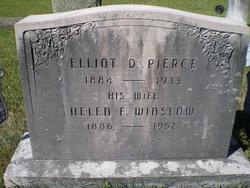 Helen Freeman <i>Winslow</i> Pierce