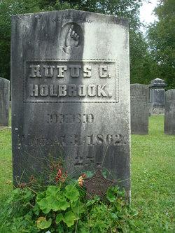 Rufus C. Holbrook