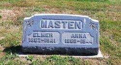 Elmer Masten