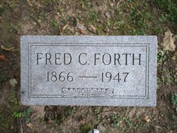 Fred C. Forth