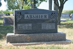 Anna <i>Lahey</i> Abshier