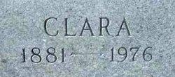 Clara Agnes <i>Brooks</i> Duke