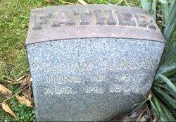 William Clingan