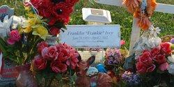 Franklin Joseph Franky Ivey