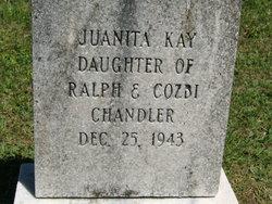 Juanita Kay Chandler