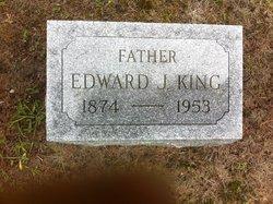 Edward Joel King