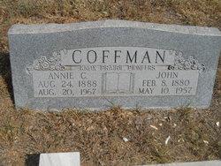 Noble John Coffman