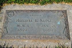 Russell Lester Kunz