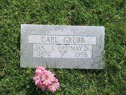 Charles Carl Grubb