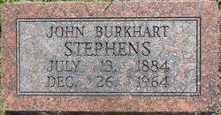 John Burghardt Stephan