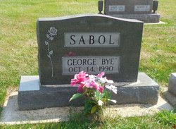 George Bye Sabol