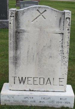 Walter Tweedale