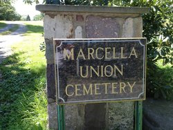 Marcella Union Cemetery