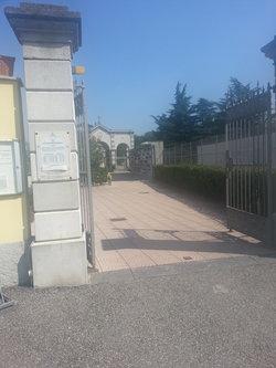 Cassano d'Adda Cemetery