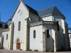 Convent of Saint Gildard
