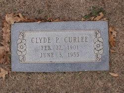 Clyde Porter Curlee