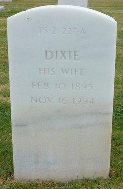 Dixie Morgan