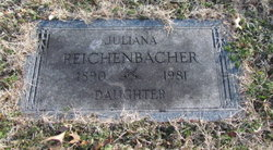 Juliana Reichenbacher