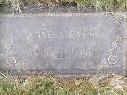 Anne S. Barr
