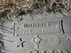 Donagene Rae <i>Dalbey</i> Christian