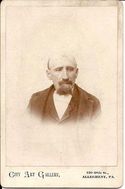 Fredolin Miller
