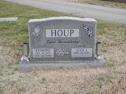 Raymond Ray Houp