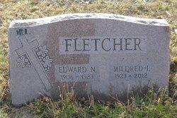 Edward Neville Fletcher