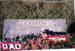 Albert Johnson Catron