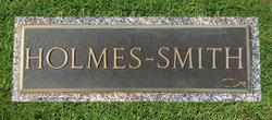Edith Marie <i>Smith</i> Holmes