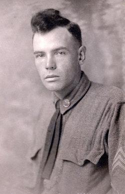 Harold Devere Murray