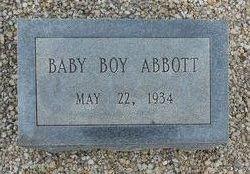 Baby Boy Abbott