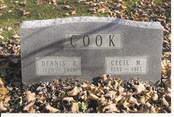 Dennis Russell Cook
