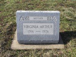 Virginia Arthur