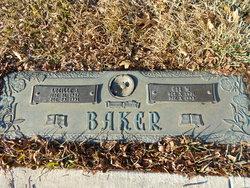 Guy W Baker