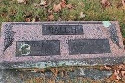 Levi P. Balch
