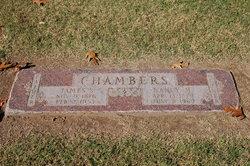 Nancy M Chambers