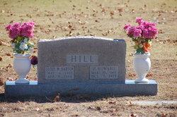 Susie M <i>Hill</i> Barton