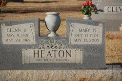 Mary Heaton